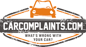 Car complaints, car problems and defect information